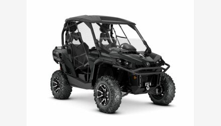2020 Can-Am Commander 1000R for sale 200955613