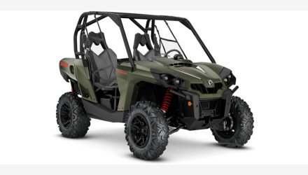 2020 Can-Am Commander 1000R for sale 200966104