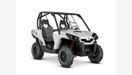 2020 Can-Am Commander 800R for sale 200809018