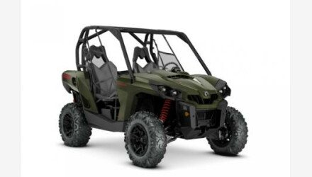 2020 Can-Am Commander 800R for sale 200819199