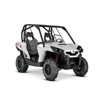 2020 Can-Am Commander 800R for sale 200844286