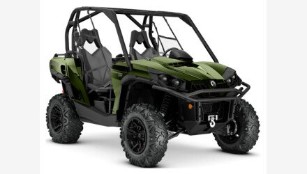 2020 Can-Am Commander 800R for sale 200881684