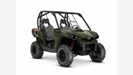 2020 Can-Am Commander 800R for sale 200966209