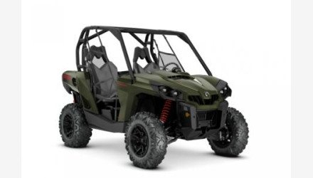 2020 Can-Am Commander 800R for sale 200997559