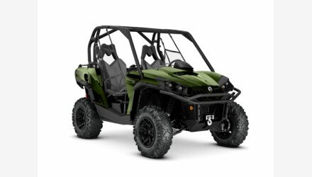 2020 Can-Am Commander 800R for sale 201006629
