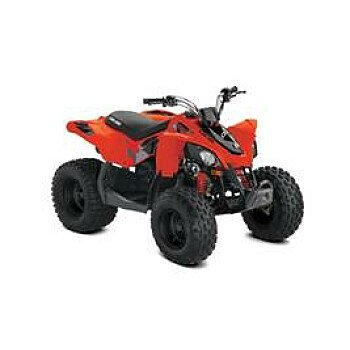 2020 Can-Am DS 70 for sale 200768519