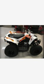 2020 Can-Am DS 70 for sale 200843398