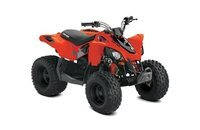 2020 Can-Am DS 70 for sale 200924257