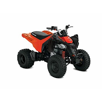 2020 Can-Am DS 90 for sale 200824842