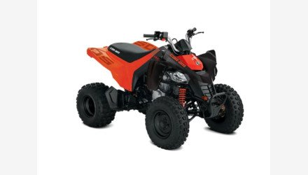 2020 Can-Am DS 90 for sale 200873330