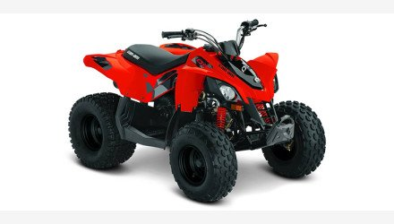 2020 Can-Am DS 90 for sale 200964477