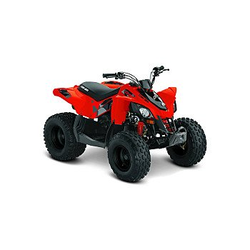 2020 Can-Am DS 90 for sale 200966130