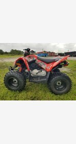 2020 Can-Am DS 90 for sale 200992836