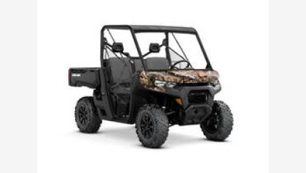 2020 Can-Am Defender for sale 200762595