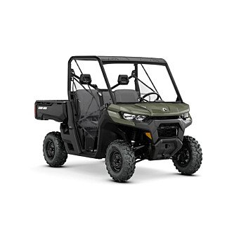 2020 Can-Am Defender for sale 200762776