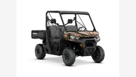 2020 Can-Am Defender for sale 200762777