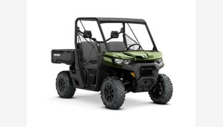 2020 Can-Am Defender for sale 200762782