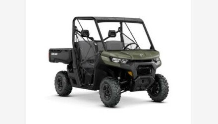 2020 Can-Am Defender for sale 200762788