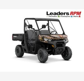 2020 Can-Am Defender for sale 200768509