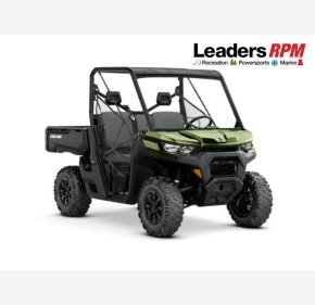 2020 Can-Am Defender for sale 200768510