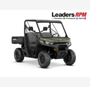 2020 Can-Am Defender for sale 200768531
