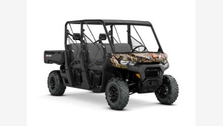 2020 Can-Am Defender for sale 200768533