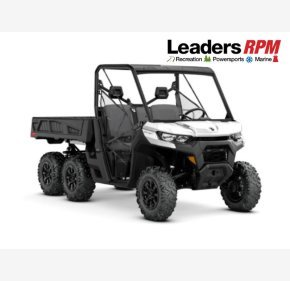 2020 Can-Am Defender for sale 200768552