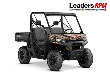 2020 Can-Am Defender for sale 200768556