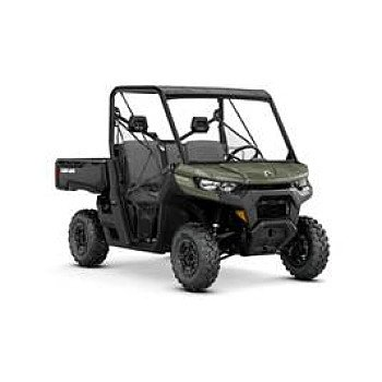 2020 Can-Am Defender for sale 200775100