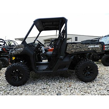 2020 Can-Am Defender XT HD10 for sale 200783397