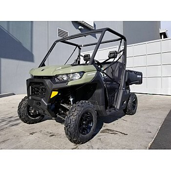 2020 Can-Am Defender HD5 for sale 200790136