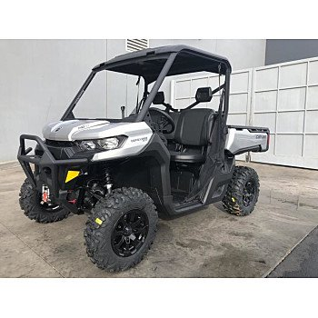 2020 Can-Am Defender XT HD10 for sale 200792408