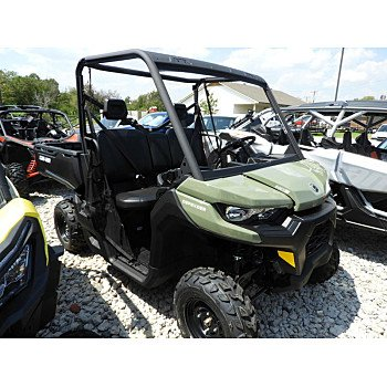 2020 Can-Am Defender for sale 200793140