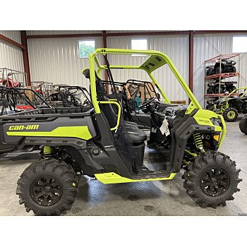 2020 Can-Am Defender for sale 200794411