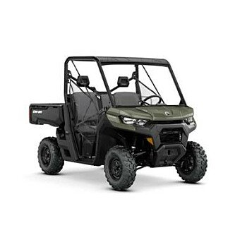 2020 Can-Am Defender for sale 200795598