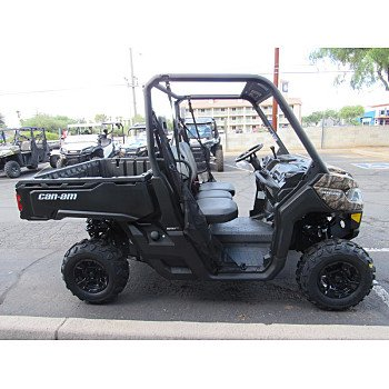 2020 Can-Am Defender for sale 200795694