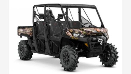 2020 Can-Am Defender for sale 200799630