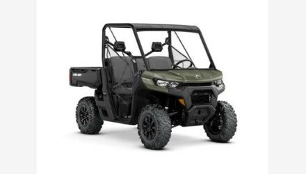 2020 Can-Am Defender for sale 200799996