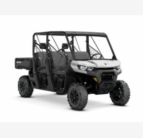 2020 Can-Am Defender for sale 200800492