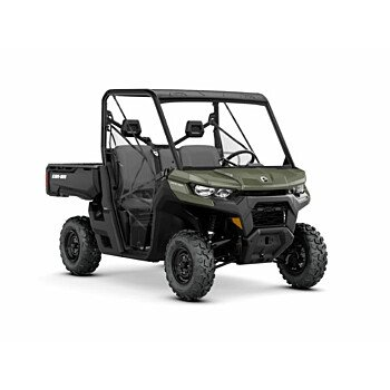 2020 Can-Am Defender HD5 for sale 200801431
