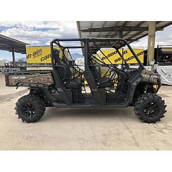2020 Can-Am Defender for sale 200801613