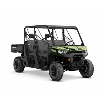 2020 Can-Am Defender MAX HD8 for sale 200805095
