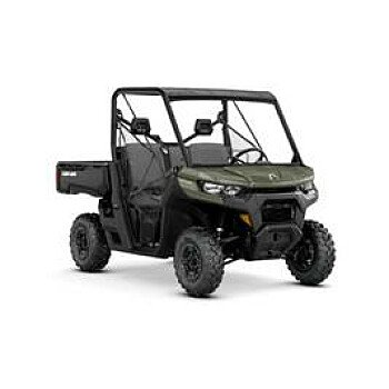 2020 Can-Am Defender for sale 200805277