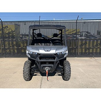 2020 Can-Am Defender HD8 for sale 200806894