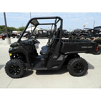 2020 Can-Am Defender HD8 for sale 200811174