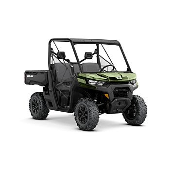 2020 Can-Am Defender for sale 200811348