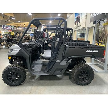 2020 Can-Am Defender DPS HD10 for sale 200811953
