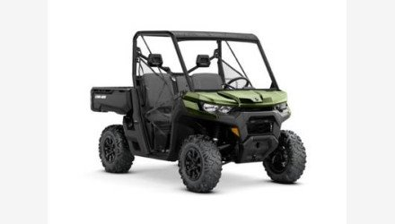 2020 Can-Am Defender for sale 200812207