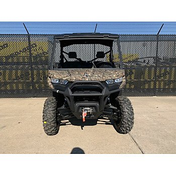 2020 Can-Am Defender HD8 for sale 200812461
