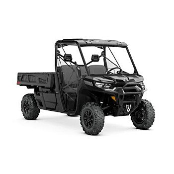 2020 Can-Am Defender PRO XT HD10 for sale 200815659